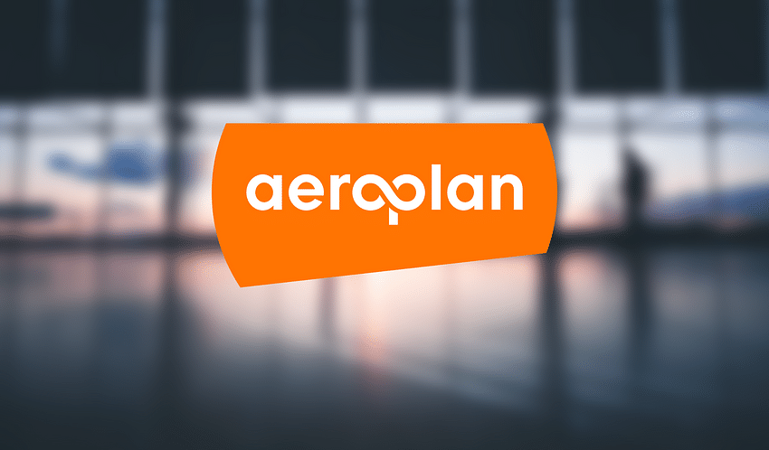 What is the value of an aeroplan mile?