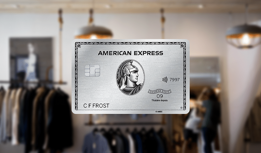 Amex Platinum Best Cashback Card