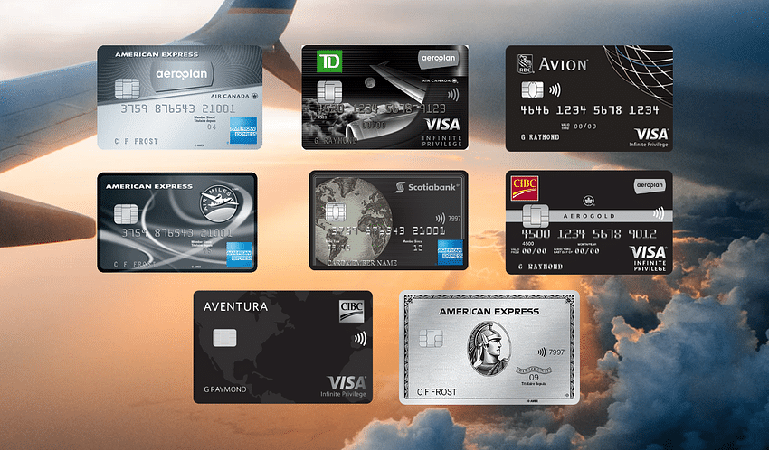 What is Canada's Best Luxury Card?