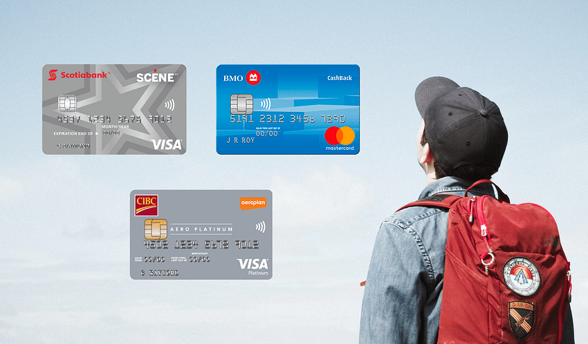 What is the best student credit card in Canada?