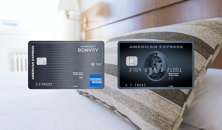 What is the Better Marriott Bonvoy Credit Card?