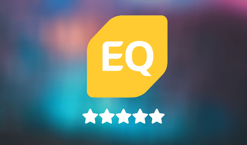 Our EQ Bank Review