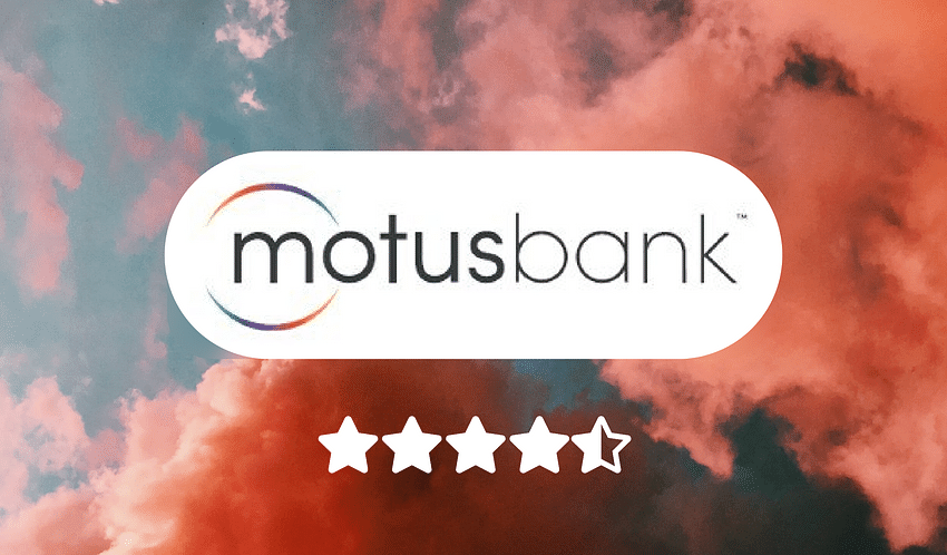 Our motusbank Review