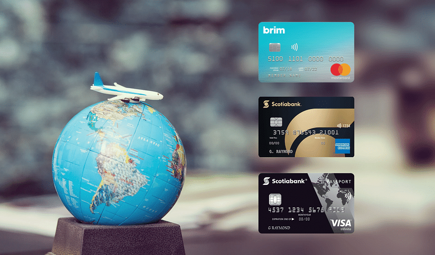 Best Credit Cards with No Foreign Transaction Fees In Canada